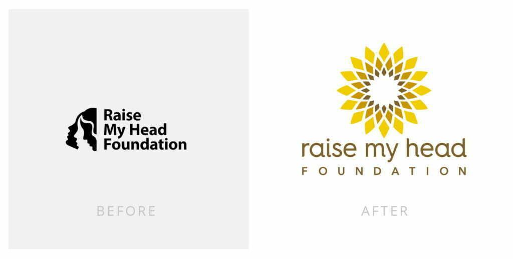 Branding- New logo