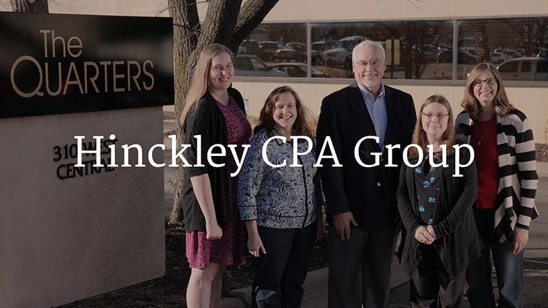 Hinckley CPA Group