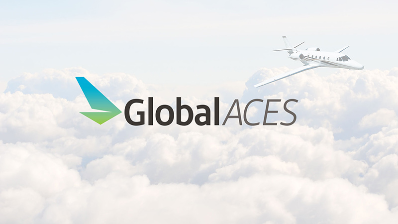 Global ACES brand