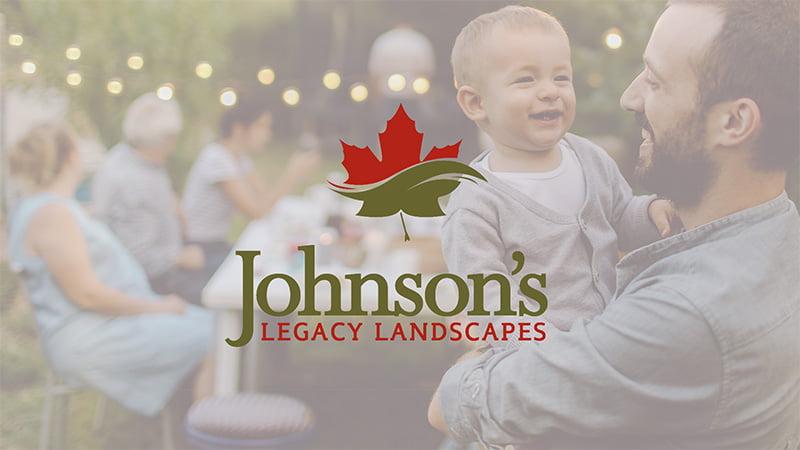 Johnson's Legacy Landscapes