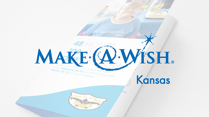 Make-A-Wish Kansas