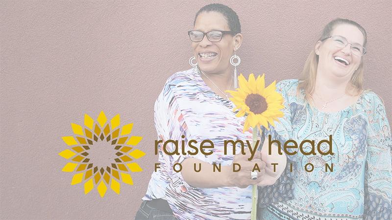 Raise My Head Foundation