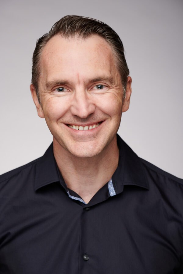 Justin Eklund
